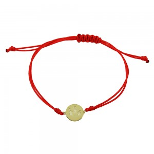 Bracelet Family Yellow gold K14 Code 007261