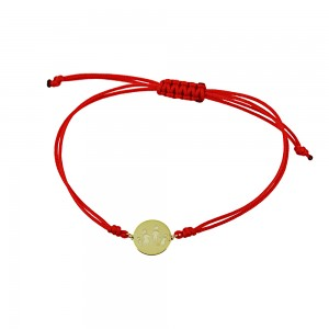Bracelet Family Yellow gold K14 Code 007262