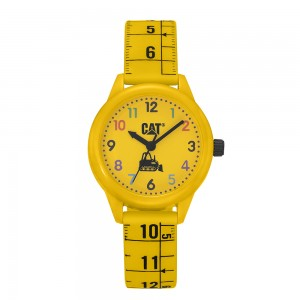 Cat Kid's Yellow color rubber KD.410.27.711