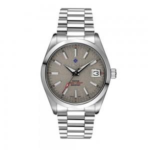 Gant Eastham G161003 Quartz Stainless steel Bracelet Grey color dial