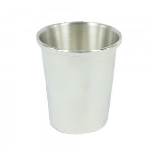 Shot glass made of 925 sterling silver code 005517