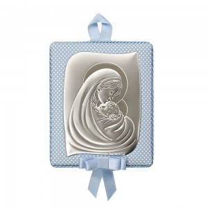 Silver swing image for baby boy Code 006428