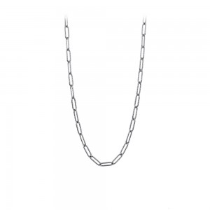 Necklace made of  Steel Code 008265