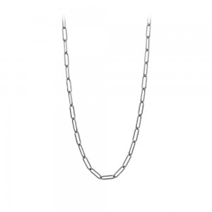 Necklace made of Steel Code 008266