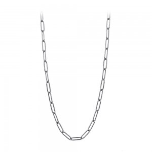 Necklace made of Steel Code 008267