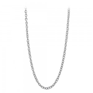 Necklace made of Steel Code 008277
