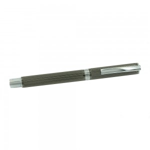 Pierre Cardin  Ballpoint Black 1.5mm Code 06424 Plated