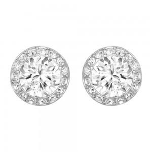 Swarovski earrings Timeless 1081942 Plated