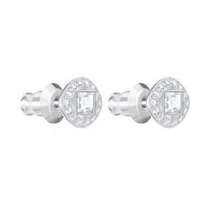 Swarovski earrings Timeless 5368146 Plated