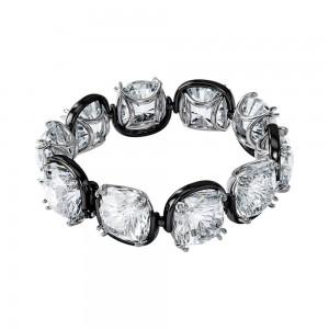 Woman's bracelet Swarovski Harmonia 5600047 Mixed metal finish