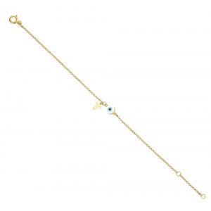 Bracelet for baby  K14 005421