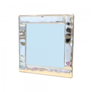 Photo frame made of silver 925 - Code 007002 Argenti - Frame dimension 42cm x 42cm