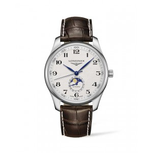 LONGINES Master Collection Moonphase Automatic L2.919.4.78.3