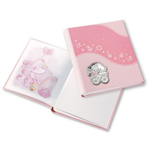 Album with silver elements Code 16695GA