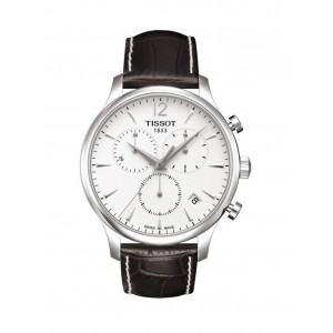 TISSOT  T-Classic Tradition T063.617.16.037.00